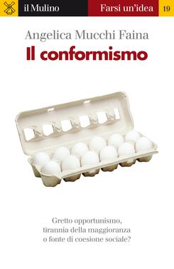 copertina Il conformismo
