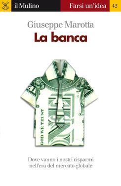 copertina La banca