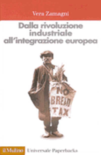 Cover From the Industrial Revolution to European Integration