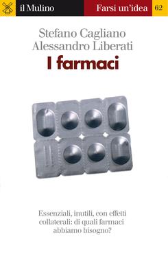 copertina I farmaci