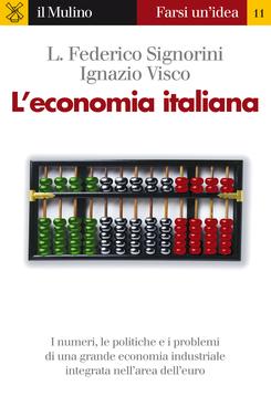 copertina L'economia italiana