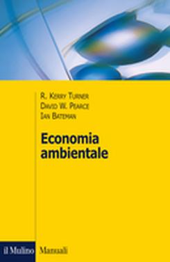 copertina Economia ambientale