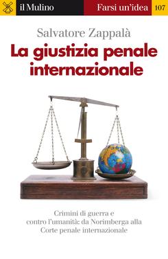 copertina International Criminal Justice