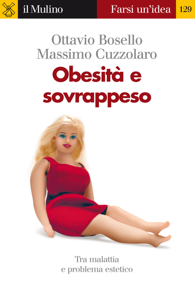 Cover Obesity and Overweight