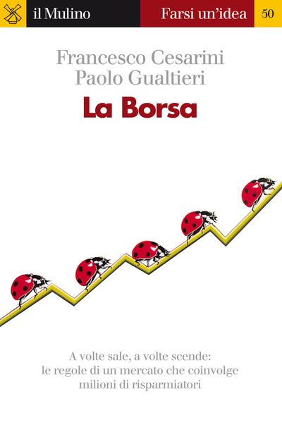 Cover La Borsa