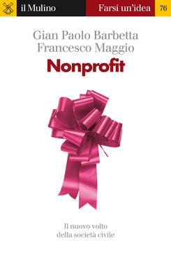 copertina Non profit