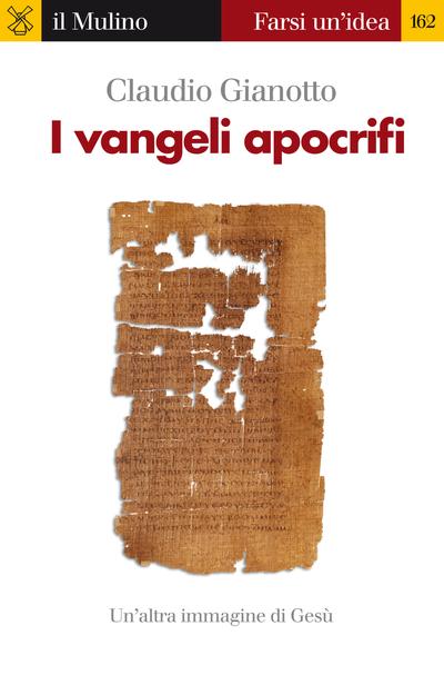 Cover The Apocryphal Gospels
