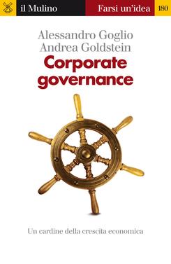 copertina Corporate Governance
