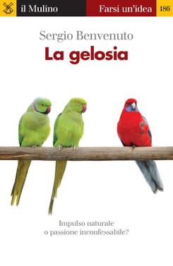 copertina La gelosia