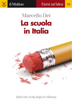 copertina La scuola in Italia