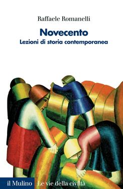 copertina Novecento