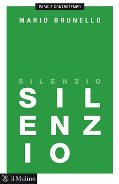 copertina Silence
