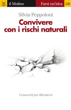 copertina Convivere con i rischi naturali