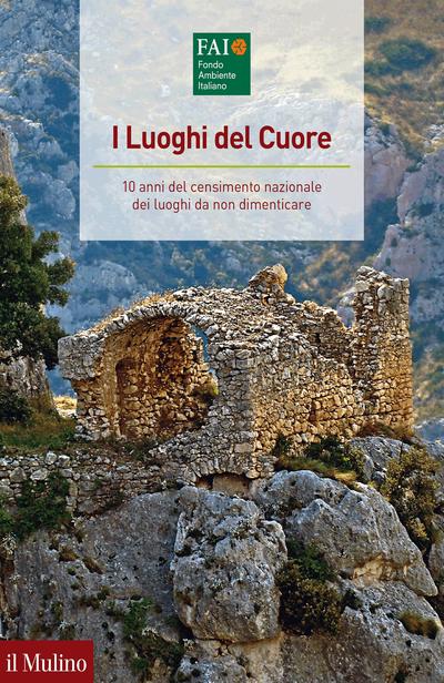 Cover I Luoghi del Cuore