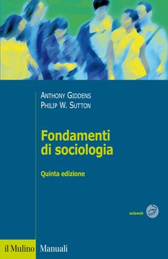 copertina Fondamenti di sociologia