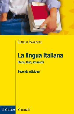 copertina La lingua italiana