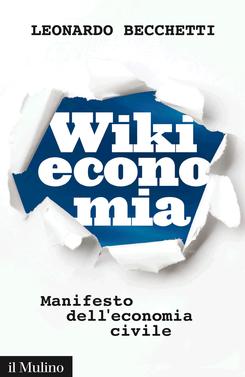 copertina Wikieconomics