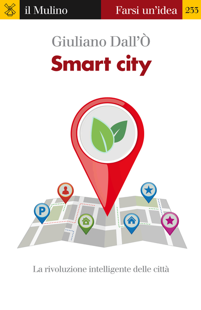 Copertina Smart city