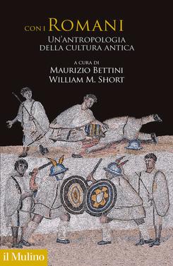 copertina Con i Romani