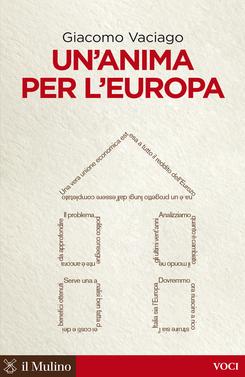 copertina A Soul for Europe