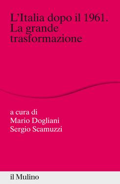 copertina L'Italia dopo il 1961