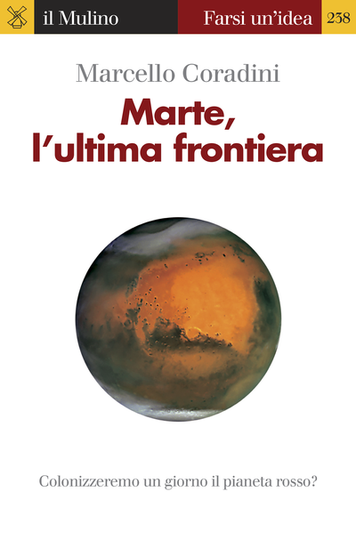 Cover Mars: Final Frontier