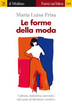 copertina The Forms of Fashion