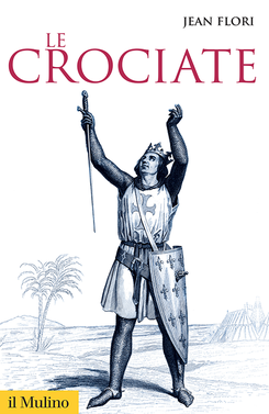 copertina Le crociate