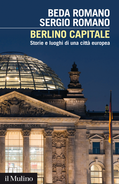 Cover Berlin as a Capital