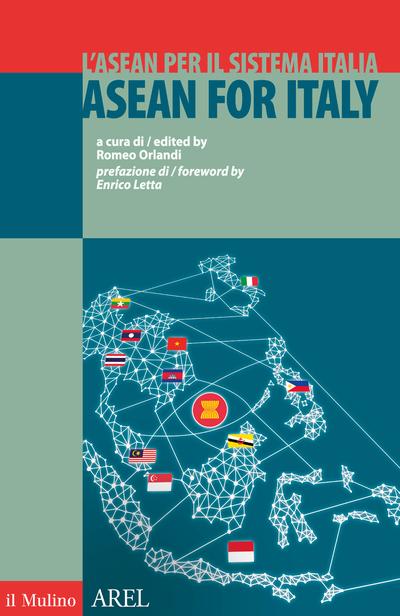 Cover L'Asean per il Sistema Italia