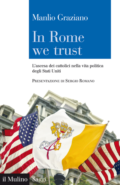 Cover In Rome We Trust