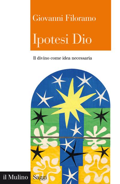 Cover Ipotesi Dio