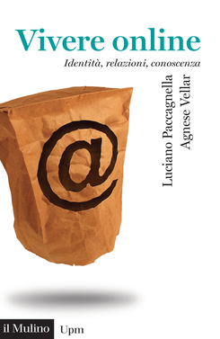 copertina Vivere online