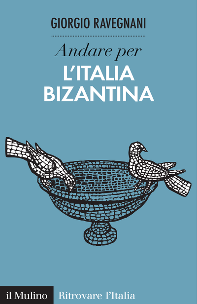 Cover Discover Byzantine Italy
