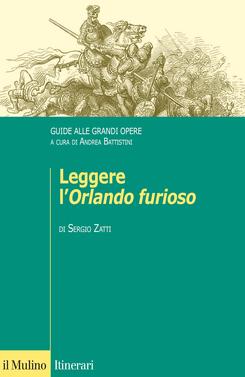 copertina Leggere L'Orlando Furioso