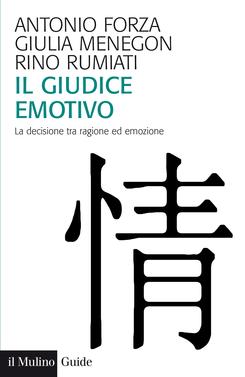 copertina The Emotional Judge