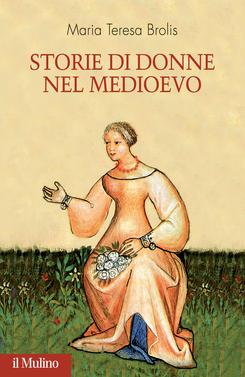 copertina Storie di donne nel Medioevo