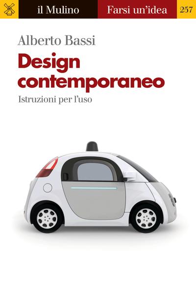 Copertina Design contemporaneo