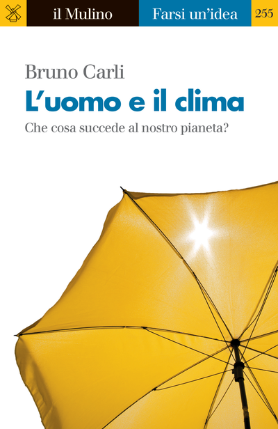 Cover Humanity and Climate
