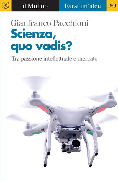 Copertina Science, 'quo vadis'?