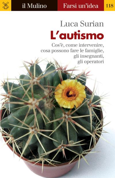 Cover L'autismo