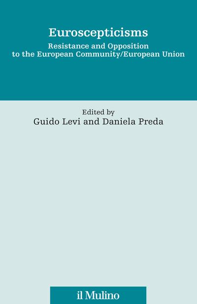 Cover Euroscepticisms