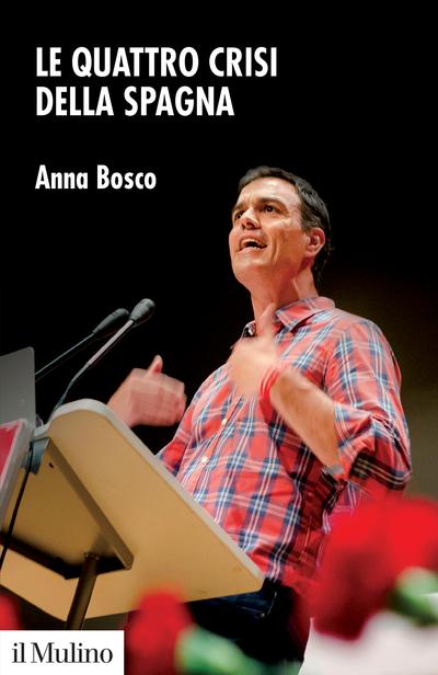 Cover Le quattro crisi della Spagna