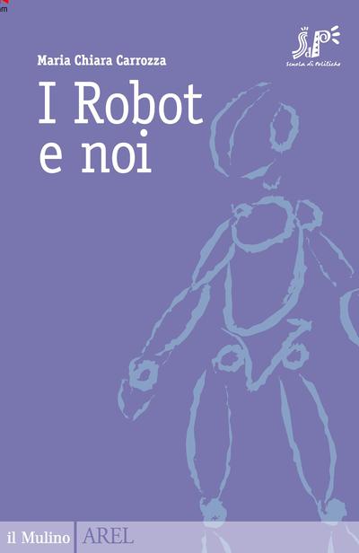 Cover I robot e noi
