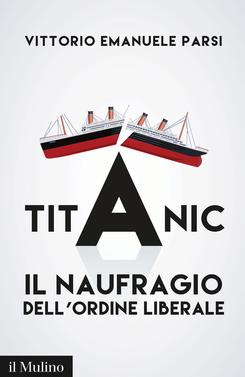 copertina Titanic