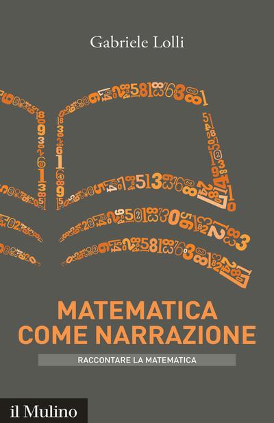 Cover Mathematics as Narration
