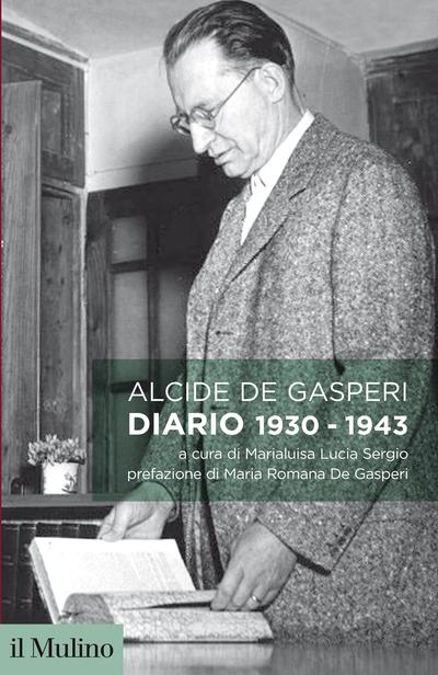 Cover Diario. 1930-1943