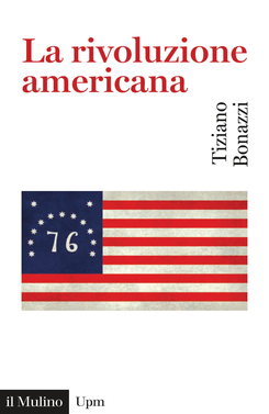 copertina The American Revolution