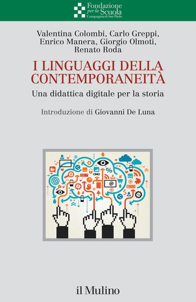 Cover I linguaggi della contemporaneità