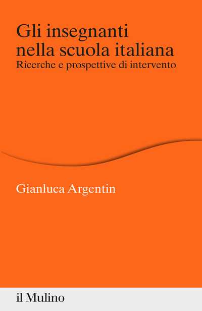 Cover Gli insegnanti nella scuola italiana